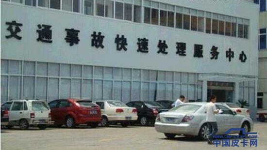 皮卡路权待解放 春节期间高速收费站之见闻
