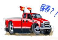 """交警2公里狂追""""成精""""轮胎!你这车是咋保养的?"""