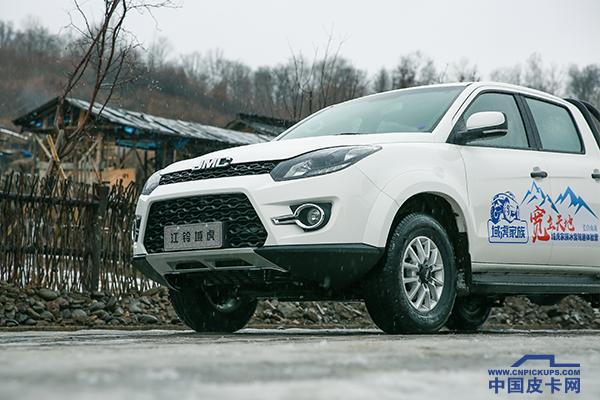 重磅!《中国皮卡网》2018年度皮卡车型正式公布