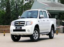 售6.98万起 中兴威虎越野版上市 换装1.5T国六b汽油机