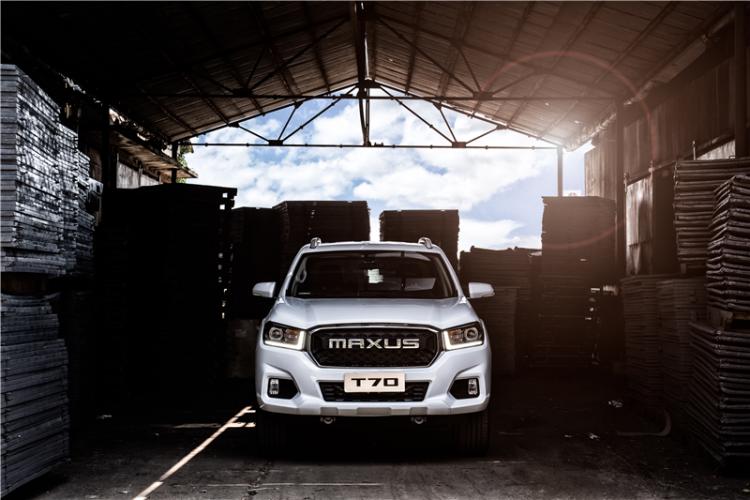 同比增长24.85% 上汽MAXUS皮卡7月销量曝光