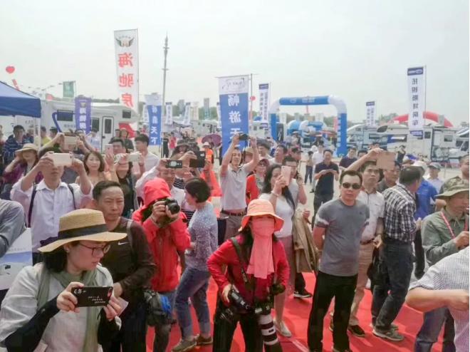 2019南京(国际)房车旅游文化博览会10月17日即将开幕 亮点抢鲜看