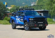 2020中国皮卡年度车型评测启动在即,四家主流企业缺席?并不遗憾!