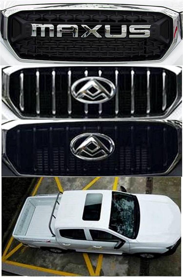 汽油国六车型已过审 曝上汽MAXUS T70最新消息