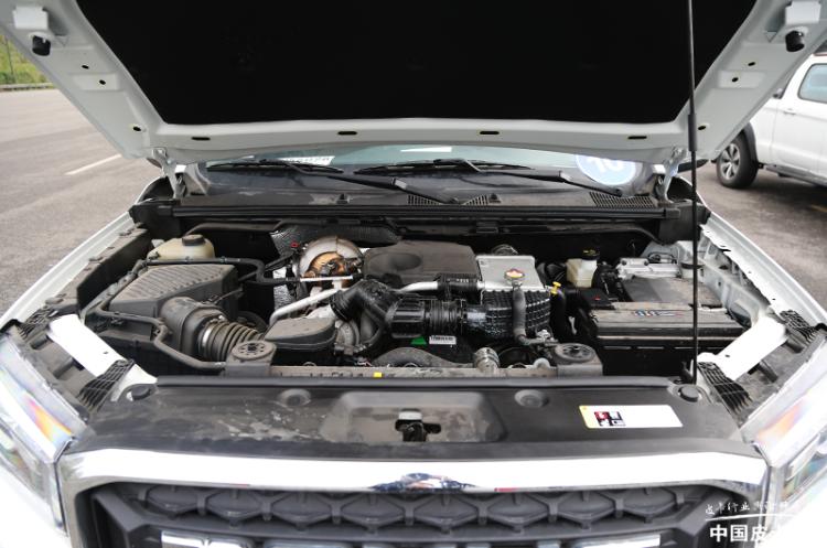 热门配置都有了 上汽MAXUS T70纪念版即将推出