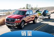 三成车企销量转正 4月皮卡终端实销上涨12.7%