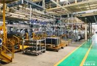 【分享】潜入长安定州工厂,我窥见到了长安凯程F70哪些秘密?