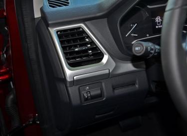 上汽MAXUS T60中控类