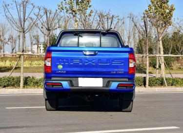 上汽大通MAXUS T60车身外观